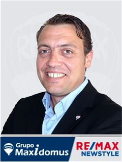 Hugo Bárbara - RE/MAX - Newstyle