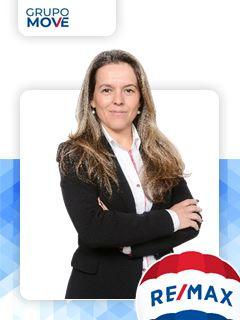Paula Vieira - RE/MAX - Move