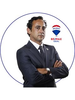 Pedro Miguel Rosado - RE/MAX - Ideal