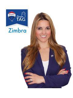 Mónica Ismael - RE/MAX - Zimbra