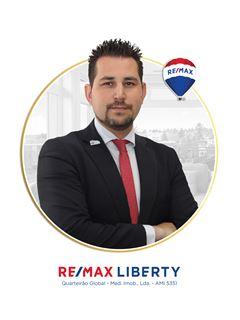 Paulo Aguiar - RE/MAX - Liberty