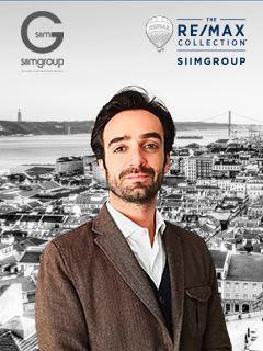 António Ferrador - RE/MAX Collection - Siimgroup