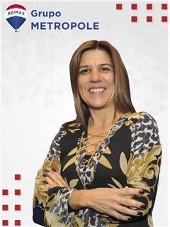 Broker/Owner - Gina Lopes - RE/MAX - Metropole