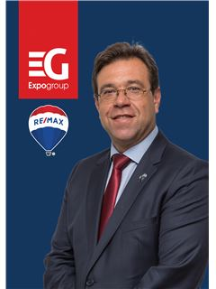 Broker/Owner - Luis Fernandes - RE/MAX - Expo