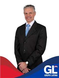 Adauto Martins - RE/MAX - Latina II