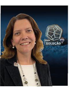 Vânia Bogas - Recrutadora - RE/MAX - Solução II
