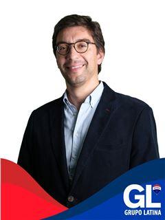 Pedro Serras Pires - RE/MAX - Latina II