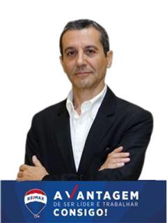 Luís Costa - RE/MAX - Vantagem Avenida