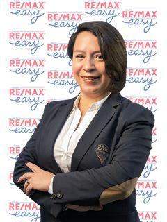 Sandra Ruiz - RE/MAX - Easy Start