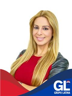 Ana Morgadinho - RE/MAX - Latina II