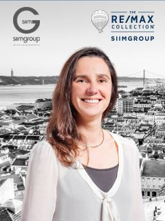 Team Manager - Ana Bravo - RE/MAX Collection - Siimgroup