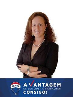 Ana Fernandes - RE/MAX - Vantagem Ribatejo