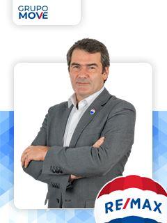 Broker/Owner - Luís Felício - RE/MAX - Limiana