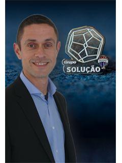 Marco Fatelo - Membro de Equipa Helder Carminé - RE/MAX - Solução