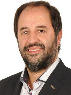Carlos Vasconcelos - Membro de Equipa JL Beirão - RE/MAX - Oceanus