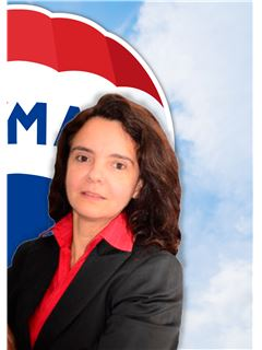 Mortgage Advisor - Vera Barreto - RE/MAX - Elite