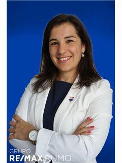 Svetovalec za financiranje - Ana Sofia Tomaz - RE/MAX - Rumo II