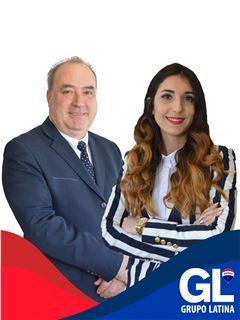Sara Bastos - Parceria Sara Bastos e António Bastos - RE/MAX - Latina Boavista