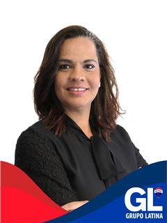 Cristiane Silva - RE/MAX - Latina II