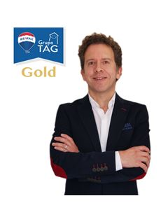 César Morais - RE/MAX - Gold