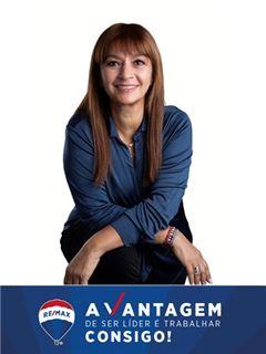 Cristina Alexandre - RE/MAX - Vantagem Avenida