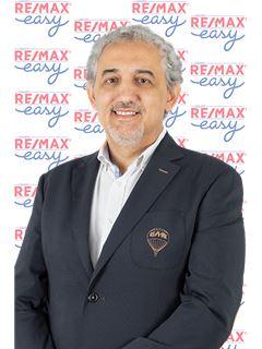 Mortgage Advisor - Rui Casinha - RE/MAX - Easy River