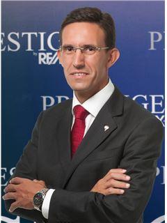 Jorge Canteiro - RE/MAX - Prestige