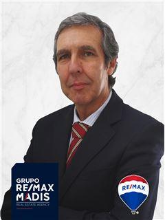 José Carlos Coelho - RE/MAX - Madis