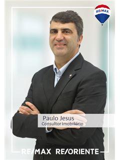 Paulo Jesus - RE/MAX - ReOriente