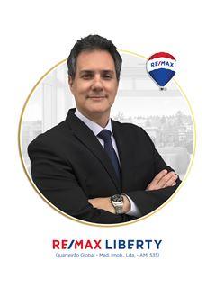 Ronaldo Araújo - RE/MAX - Liberty