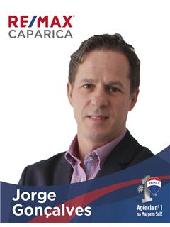 Jorge Gonçalves - RE/MAX - Caparica