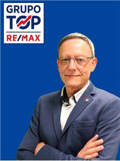 Rui Teixeira - RE/MAX - Top