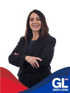 Márcia Falletti - RE/MAX - Latina II