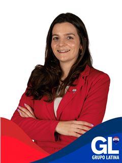 Joana Melo - Membro de Equipa Isabel Reis e Isabel Rodrigues - RE/MAX - Latina II