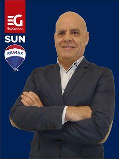 Luís Manuel Gonçalves - RE/MAX - Sun IV
