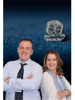 Paula Garcia - Equipa Garcia - RE/MAX - Solução Arrábida