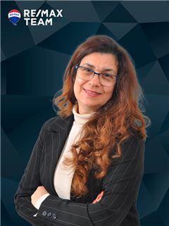 Ana Paula Reis - RE/MAX - Team V