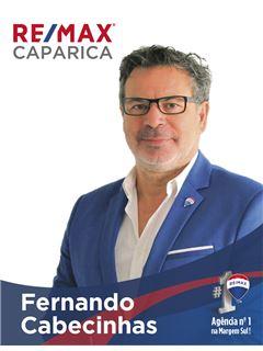 Fernando Cabecinhas - RE/MAX - Caparica