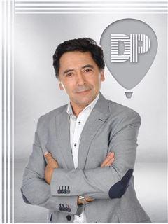 Samuel Carneiro - Membro de Equipa Hugo e Samuel - RE/MAX - Duplo Prestígio