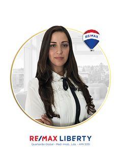 Cláudia Rodrigues - RE/MAX - Liberty