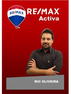 Rui Oliveira - RE/MAX - Action