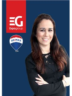 Ana Bento - RE/MAX - Expo