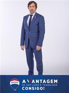 Team Manager - João Apolinário - RE/MAX - Vantagem Atlântico