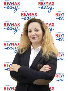Ana Afonso - RE/MAX - Easy Start