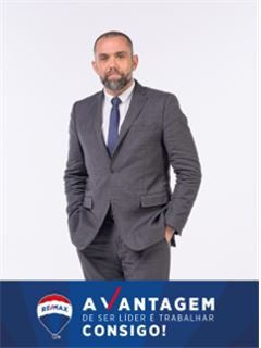 Marketing Manager - Bruno Jorge - RE/MAX - Vantagem Campus