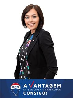 Customer Care Manager - Rita Marques - RE/MAX - Vantagem Central