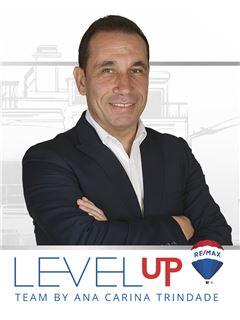 Paulo Moreira - Membro de Equipa Level Up Team - RE/MAX - Mais