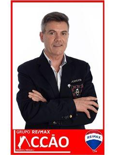 Luís Teixeira - RE/MAX - Acção