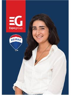Madalena Marques - RE/MAX - Expo