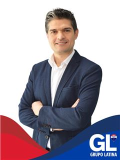 Luís Duarte - Chefe de Equipa Luís Duarte - RE/MAX - Latina Business
